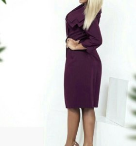 Платье 56-58 размер