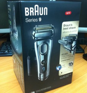 Braun Series 9 9290cc Бритва