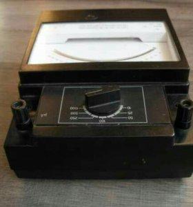 Микроамперметр М2005