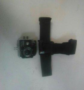 Камера Dominant f HD 1080
