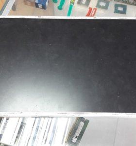 Матрицы 15.6 LED 40 PIN в ноутбук