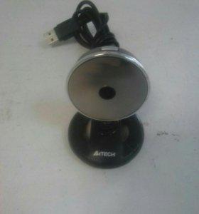 Веб-камера A4TECH PK-520F