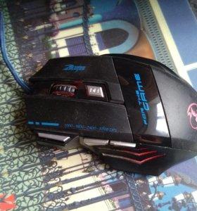 Компьютерная мышь Zelotes t-80
