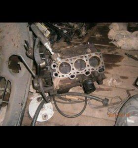 Двигатель 6а11