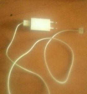 Зарядка от айфона