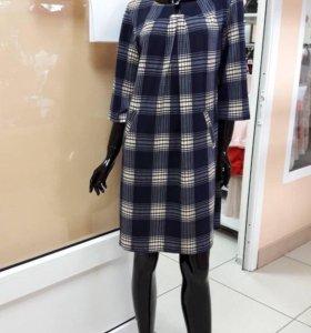 Шикарные платья больших размеров (новые)