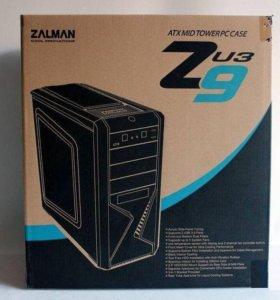 Системный Блок Intеl i-5 + монитор