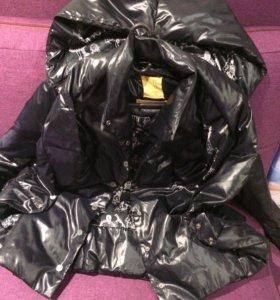 Куртка утеплённая,фирменная Р-Р 42-44