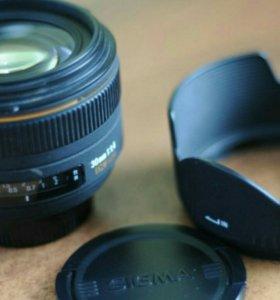 Sigma 30mm f/1.4 nikon f