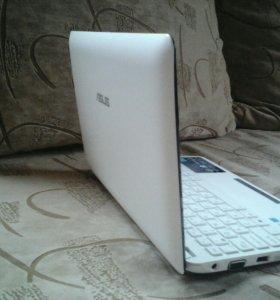 Шустрый нетбук (4ядра,2GB,320HDD(