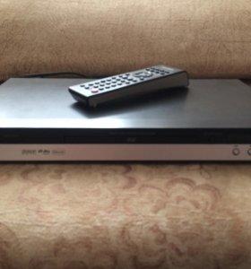 Плеер DVD Samsung