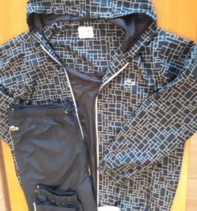 Спортивный костюм Lacoste мужской