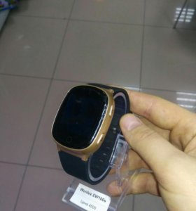 Часы gps wonlex ew100s