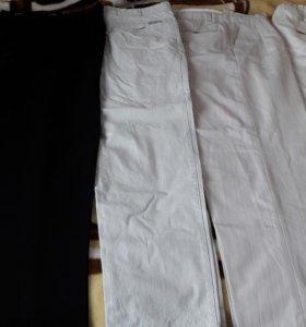 Продаю брюки, джинсы р-р 48-50