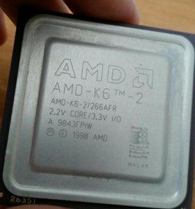Amd k6 2
