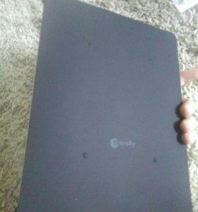 Для iPad чехол накладка бампер