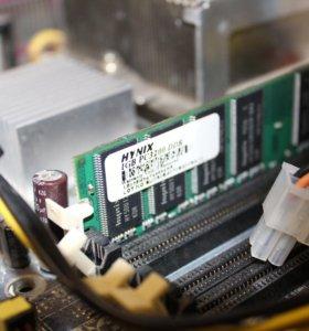 DDR400 PC3200 1GB