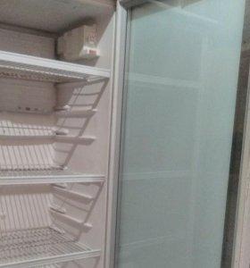 Б/У холодильная витрина.