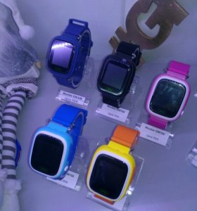 Часы gw100 детские