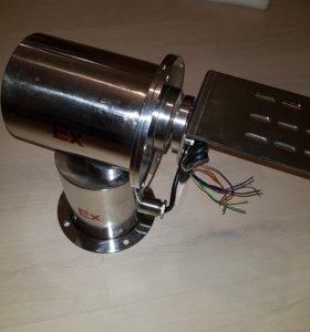Камеры из нержавеющей стали