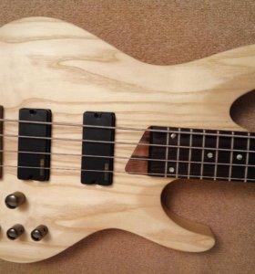 Бас-гитара ESP / LTD B-334 SN