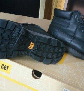 """Ботинки,зимние, новые, фирма""""FOUNDER TX """"."""