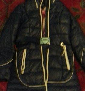 Зимный куртка срочно