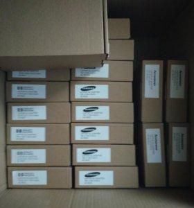 Новые и б/у блоки питания для ноутбуков