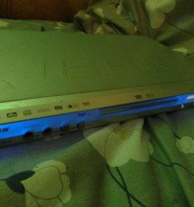 DVD BBK965s караоке