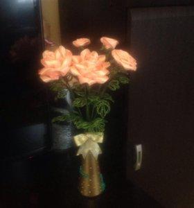 Цветы интерьерные
