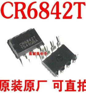 Микросхема CR6842T
