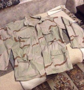 Куртка мужская, натовская