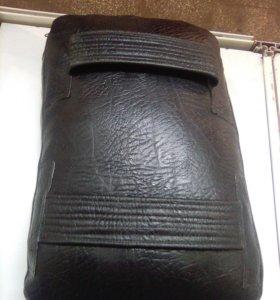 Боксёрская лапа