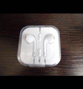 Ear Pods Original для Apple Гарнитура