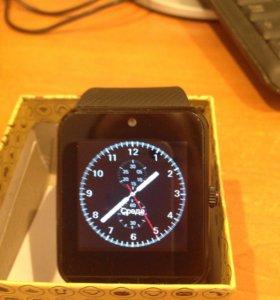 Smart watch phone GT08