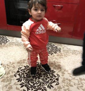 Adidas kids детский