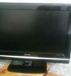 Телевизор Rolsеn