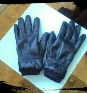 Перчатки  натуральные!