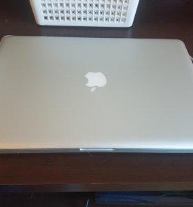 "Macbook Pro 15"" early 2011 i7 2.3 Ghz 4Гб 750Гб"