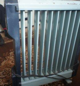 Электро радиаторы 1 квт 220 V