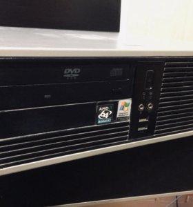 Оригинальный HP AMD athlon x2 64 4600+
