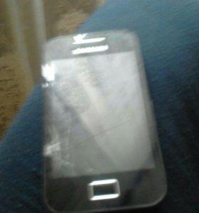 Samsung ACE1