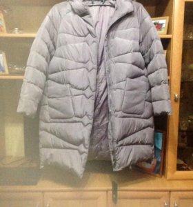 Пальто женское 60 размер
