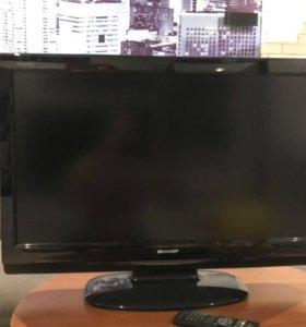 Телевизор ЖК Sharp LC диагональ 81см
