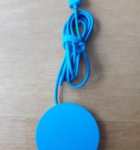 Беспроводное зарядное устройство Nokia DT-601 USB