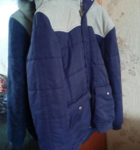 Куртка levis оригинал