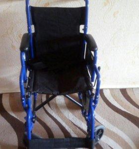 Кресло - каталка ARMED H 030C