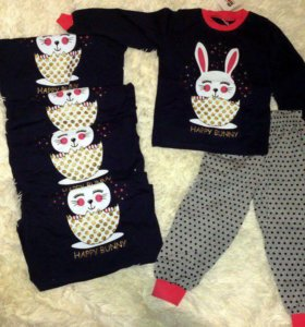 Детская пижама Bonito