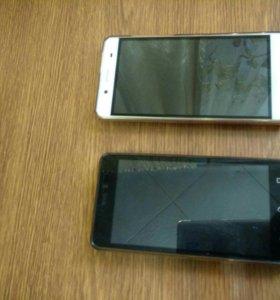 Телефоны, BQS