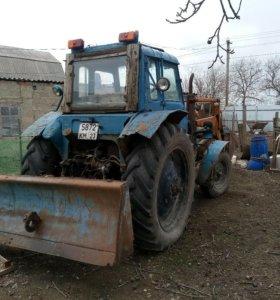 Продаю трактор кун
